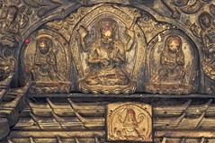 Chinnamasta Temple Changu Narayan 13 (byronic501) Tags: nepal temple asta durga devi changu chamunda chinnamasta matrika