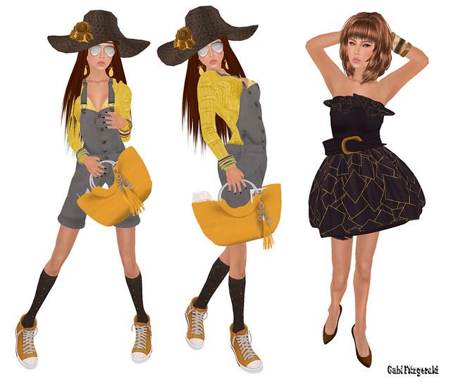 newbie style challenge 5