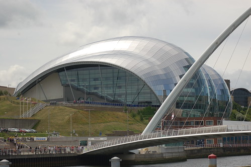 Sage Gateshead Jul 10