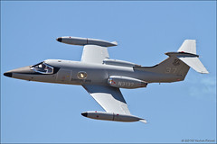 Learjet 24 (eugene.photo) Tags: california usa madera may places mae 2010 learjet kmae learjet24 n3137 maderaairshow2010