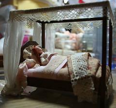 Sleeping Beauty by Pathy Biero from France, http://pathy-dolls.blogspot.com/
