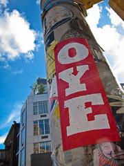(Barry Yanowitz) Tags: nyc newyorkcity streetart ny newyork art les graffiti sticker flickr reader manhattan lowereastside stickers books read bones readmore booker nycity oye readup openyoureyes readmorebooks hoodrich rancour boans reverendbenjamin rankur