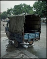 ready to roll (beetabonk) Tags: china 120 mediumformat guangdong 6x7   chikan  pentax67 fujipro400h kaiping  cnkpp67fp400h0710012 soundofchina