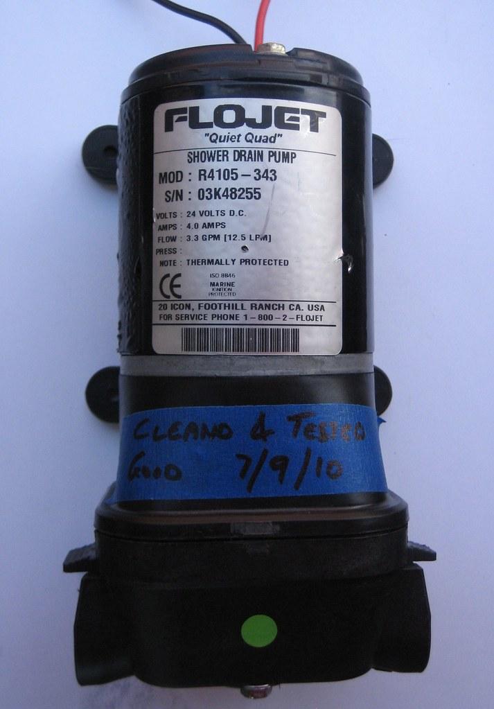 FloJet-R