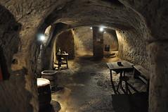 An Underground Pub