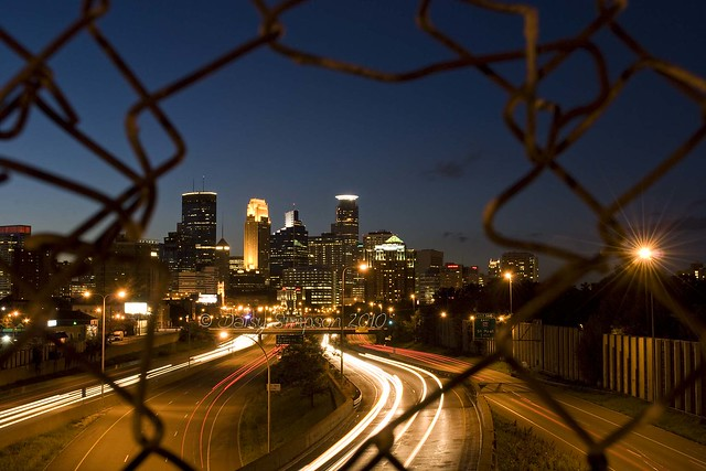 mpls night fence