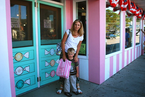 Bruce's Candy Kitchen, Cannon Beach, OR