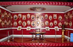 Hall of Presidents David & Carol Huffman of Davesattic Miniatures