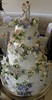 July Wedding Cake