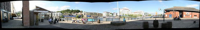 Harbourside Panorama