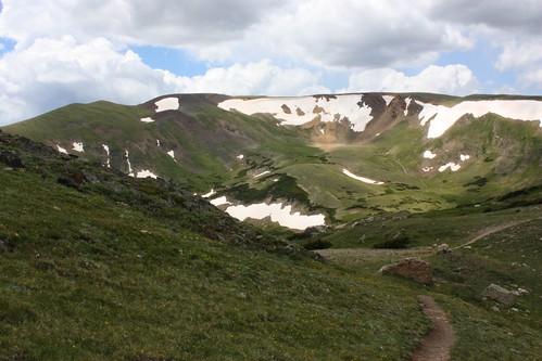 Tundra Trail