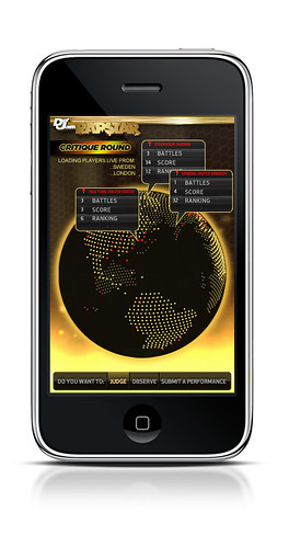 """4mm Games, DefJam Rapstar, IPhone version • <a style=""""font-size:0.8em;"""" href=""""http://www.flickr.com/photos/69146816@N00/4787651562/"""" target=""""_blank"""">View on Flickr</a>"""