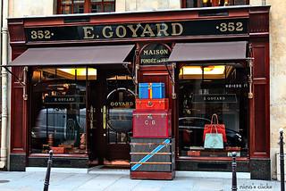 E.Goyard