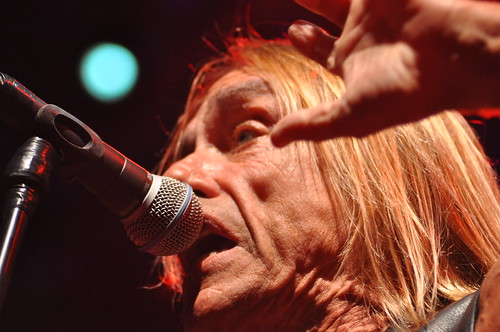 Iggy Pop and the Stooges by Pirlouiiiit 12072010