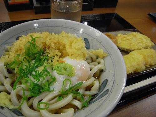 香の川製麺@奈良五位堂店-07