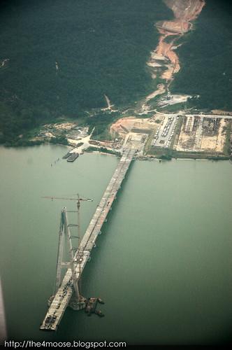 TR2963 - Near Teluk Sengat, Johor, Malaysia