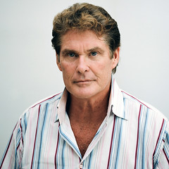 david (Gebhart de Koekkoek) Tags: portrait david mitch hero davidhasselhoff knightrider 6x7 hasselhoff baywatch