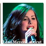 Marina Diamandis = Lena Meyer-Landrut