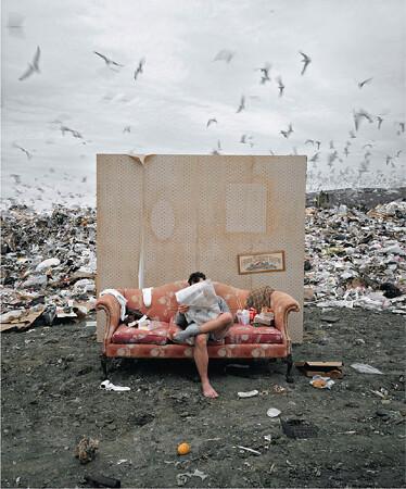Geof Kern, My Life as a Slob, 2003