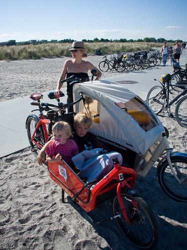 Beach Parking 2