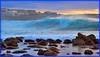 Maroubra Beach Sydney Surfing Onemadgooner Tags Ocean Beach Rocks Surf Sydney Wave Australia