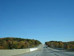 Drive to Cleaveland from Philadelphia (likeaduck) Tags: appalachian mountans