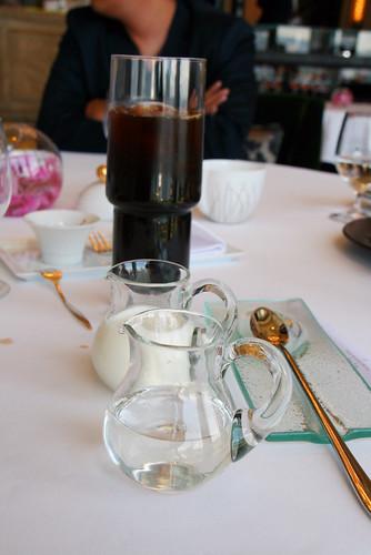 四季飯店 Caprice - 餐後飲料 冰滴咖啡