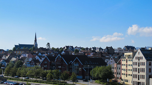 Downtown - Stavanger, Norway