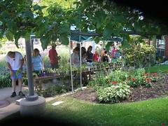 garden sale08 (mtlebanonlibrary) Tags: library libraryprogram mtlebanonlibrary gardensale