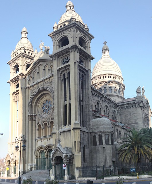 Cathedral in Chile