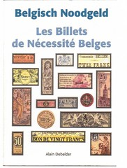 Debelder Belgisch Noodgeld