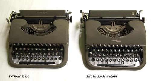 Patria & Swissa