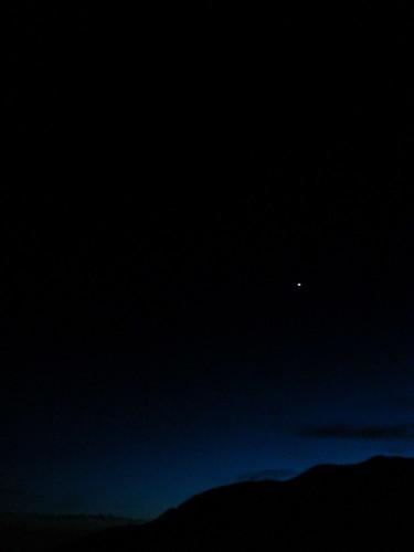 20100717 陽明山黃昏07 Venus(金星)