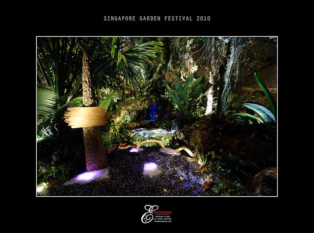 Singapore Garden Festival - 018