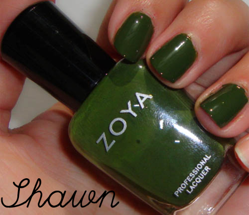 Zoya Fall 2010   Wicked & Wonderful Collection : Swatches Part 1 4803632632 f31d532503
