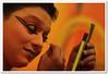 Damayanthi-Make up (l i j) Tags: india eye art public yellow mirror singapore theatre photos performance makeup kerala dancer backstage drama lij greenroom kathakali indiandance indianclassicaldance classicaldance mudra കേരളം danceofindia pf110 lijesh nalacharitham കഥകളി ചുട്ടി kalamandalamvijayakumar ഇന്ത്യ indianclassicaldancephotos sembawangcc ലിജേഷ് ചായഗ്രഹി ഫോട്ടോഗ്രഫി lijeshphotography classicaldancesofindia കല classicaldancephotos classicaldanceimages performingartindia keralaclassicaldancephotos wwwfacebookcomlijeshphotography ലിജേഷ്ഫോട്ടോഗ്രഫി