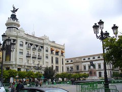 CORDOBA, SPAIN - Las Tiendillas square/ ,  - . - (Miami Love 1) Tags: espaa spain andalucia spanish cordoba andalucian