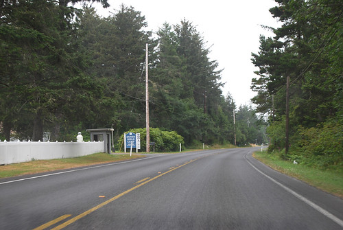 SR 103 north of Klipsan Beach
