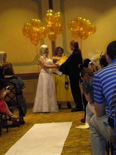 Bill & Fleur's Wedding 7