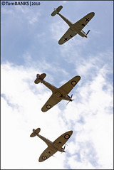 United in Tribute (Banksy87) Tags: britain hurricane battle spitfire 109 messerschmitt messerschmittbf109