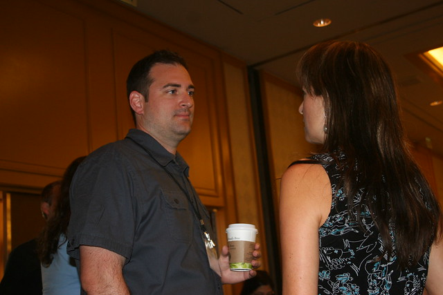 Jon Henshaw & Dana Lookado
