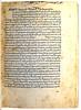 Opening Page of 'Argonautica'