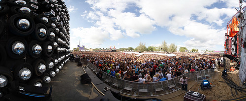 Defqon.1 Super Hi-res Panorama 02