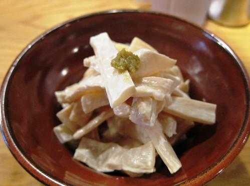 Shinachiku Mayo
