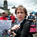 Se suspende conferencia de Aristegui. Entérate por qué