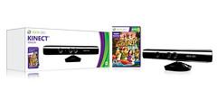 Kinect är en kamera som kopplas till Xbox:en och läser rörelser