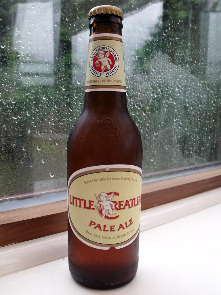 Week 47 - An52 Beers, Little Creatures, Pale Ale, Australia