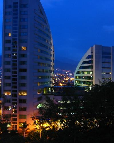 AZULES DE JULIO