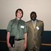 M. Thaddeus Ityokumbul and Matthew Barnes