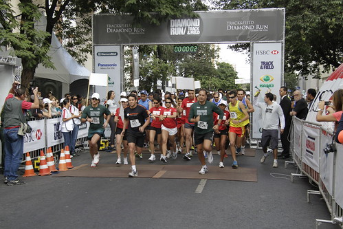 Diamond Run - 18/07/10 - Belo Horizonte (MG)